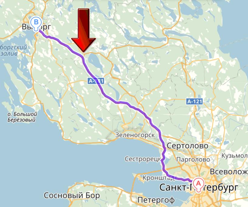 Карта0